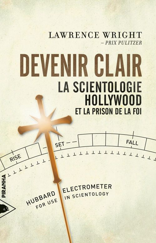 Lawrence WRIGHT Devenir clair