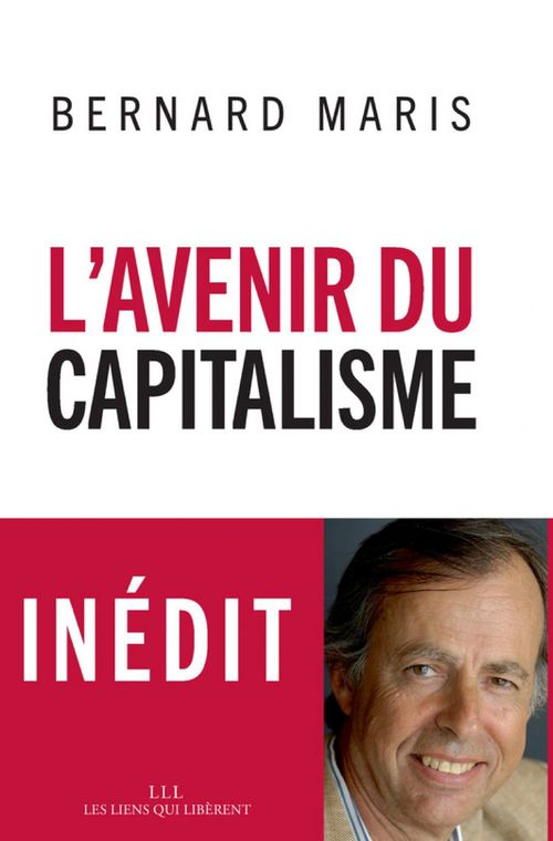 Bernard Maris L'avenir du capitalisme