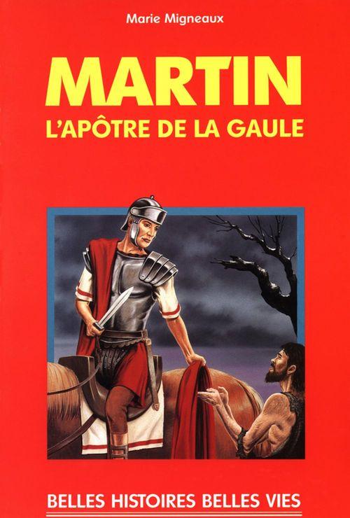 Marie Migneaux Saint Martin