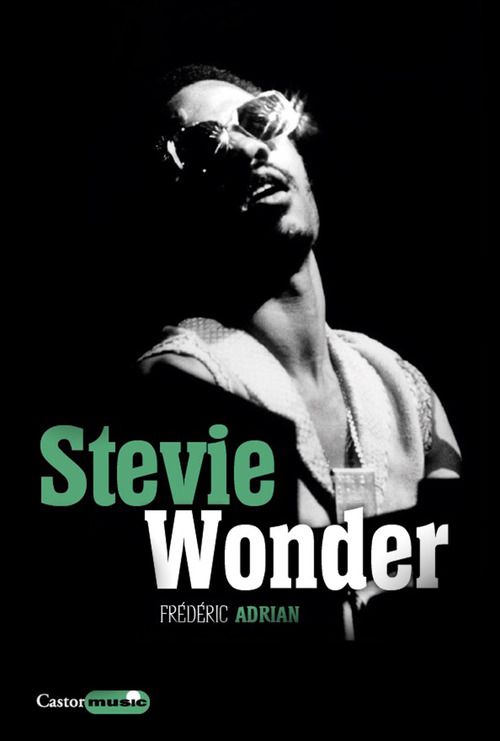 Frédéric Adrian Stevie Wonder