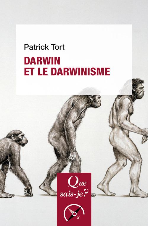 Patrick Tort Darwin et le darwinisme