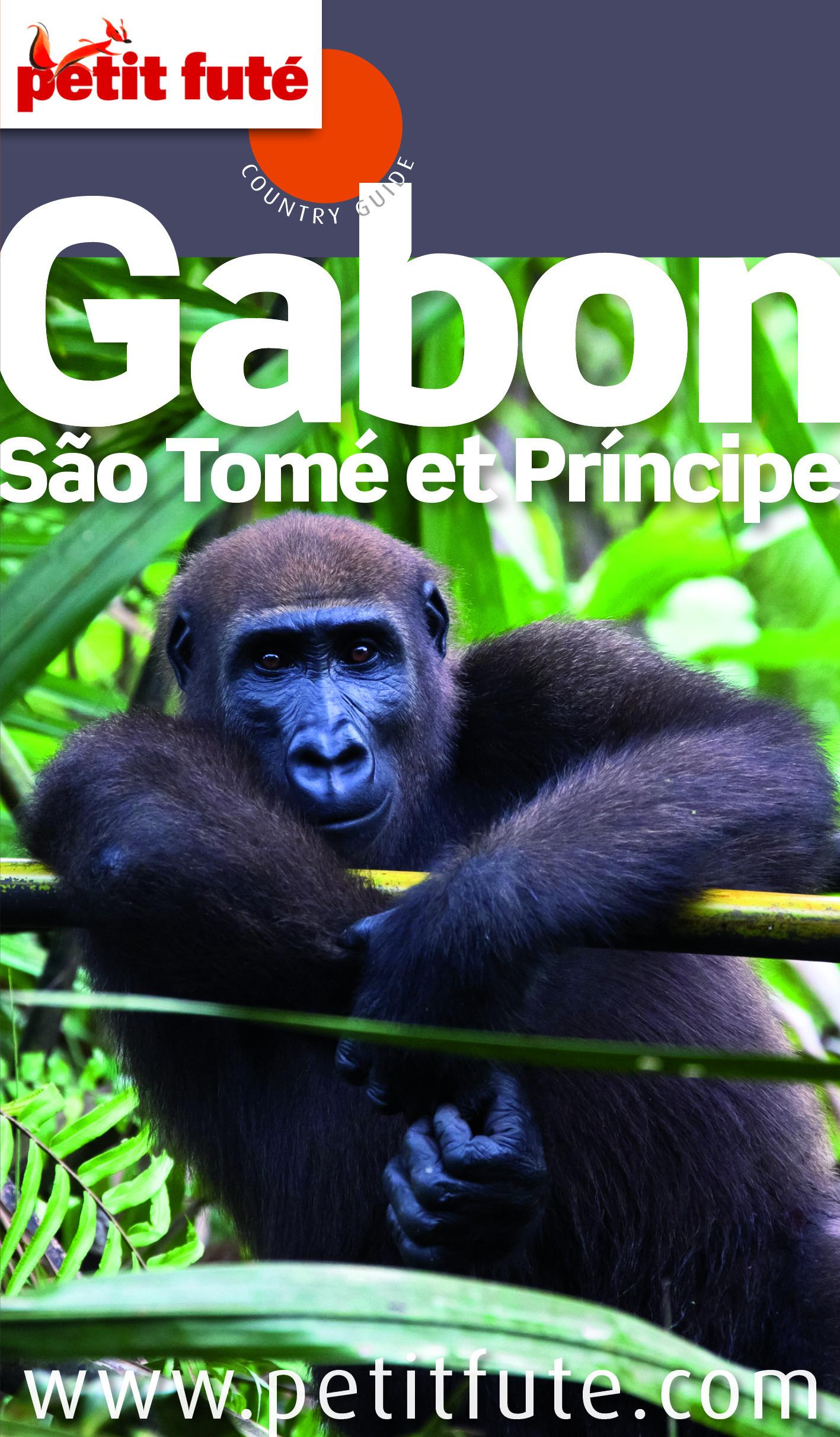 Gabon, Sao Tomé-et-Principe (édition 2014)