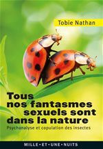 Tous nos fantasmes sexuels sont dans la nature
