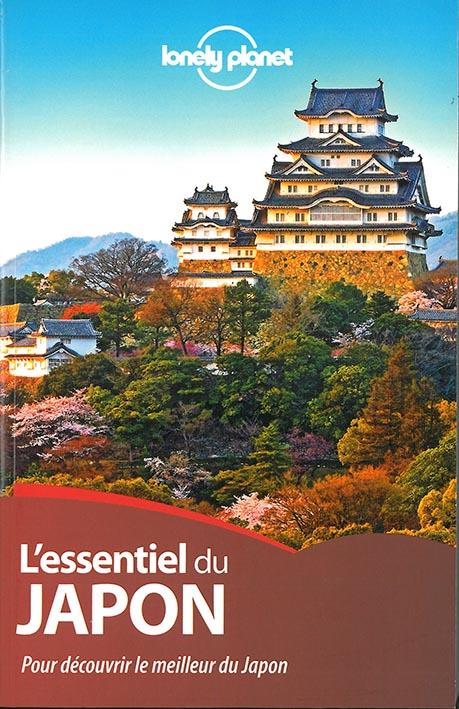 L'essentiel du Japon - Lonely Planet