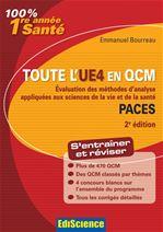 Toute l'UE4 en QCM - PACES - 2e édition