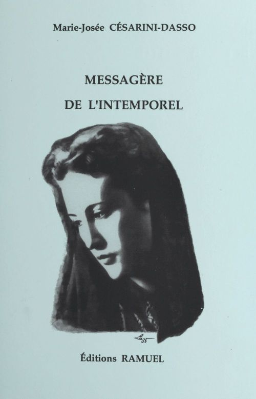 Messagère de l'intemporel