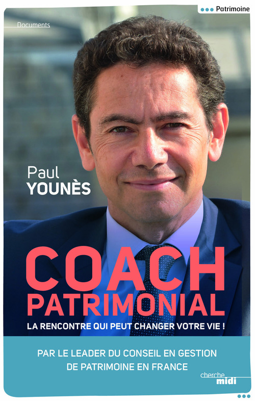 Paul YOUNES Coach patrimonial