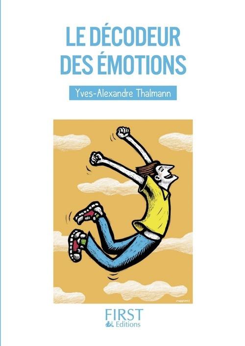 Petit livre de - Décodeur des émotions