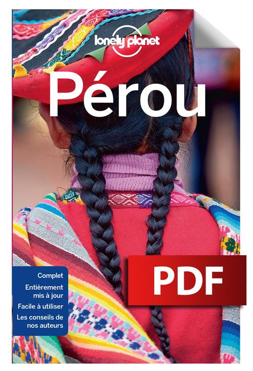 Lonely Planet Pérou - 6ed