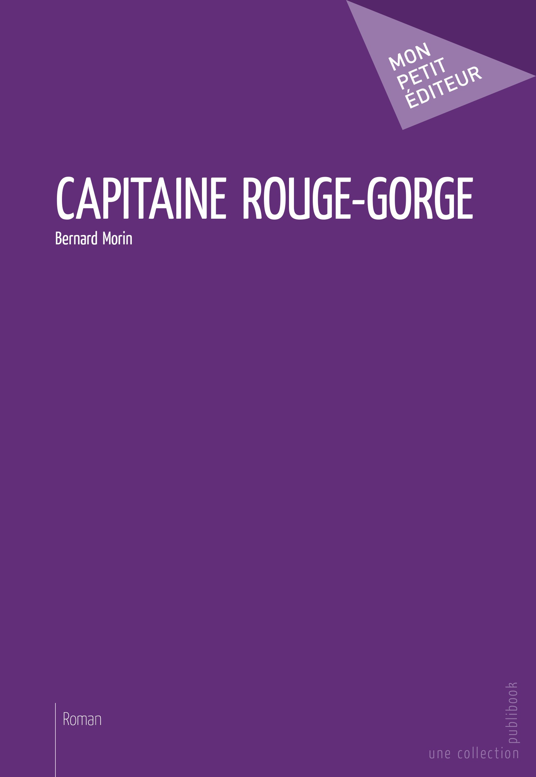 Capitaine rouge-gorge
