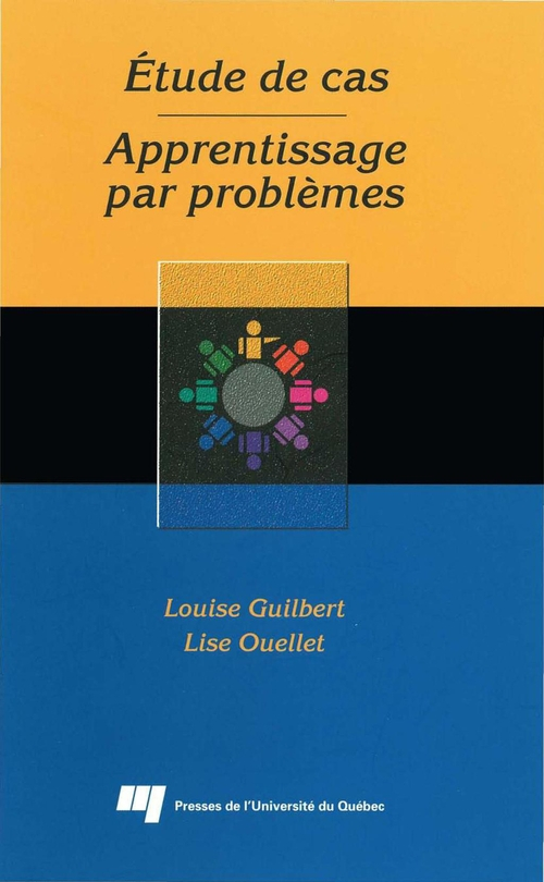 Louise Guilbert Étude de cas - Apprentissage par problèmes