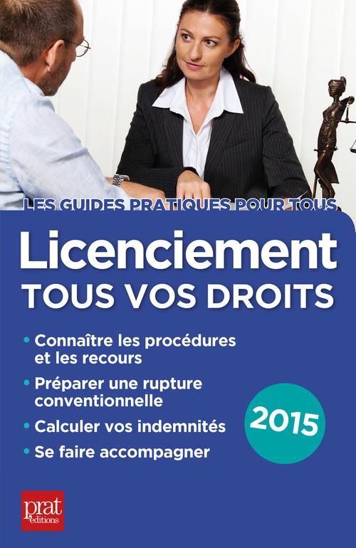 Jacques Coudert Licenciement