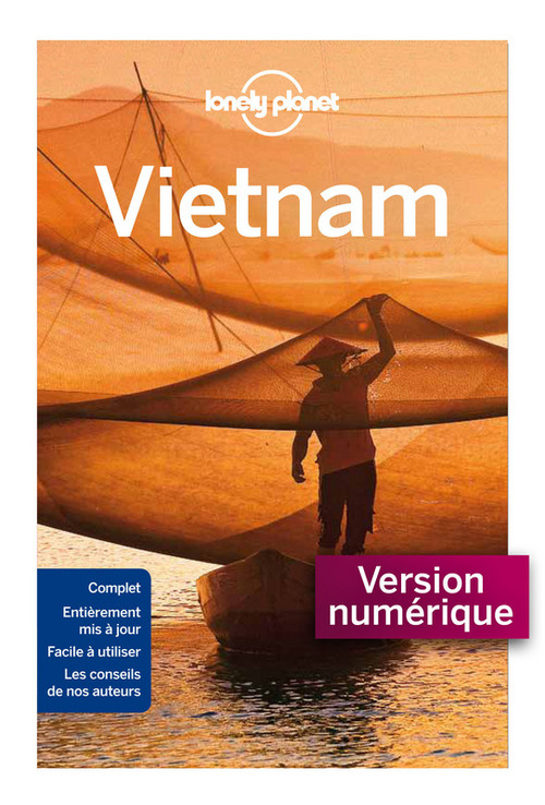 Lonely Planet Vietnam 11 ed