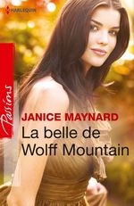 La belle de Wolff Moutain