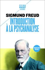 Introduction � la psychanalyse