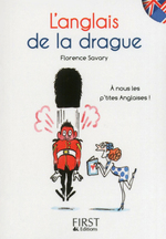 Petit livre de - Anglais de la drague