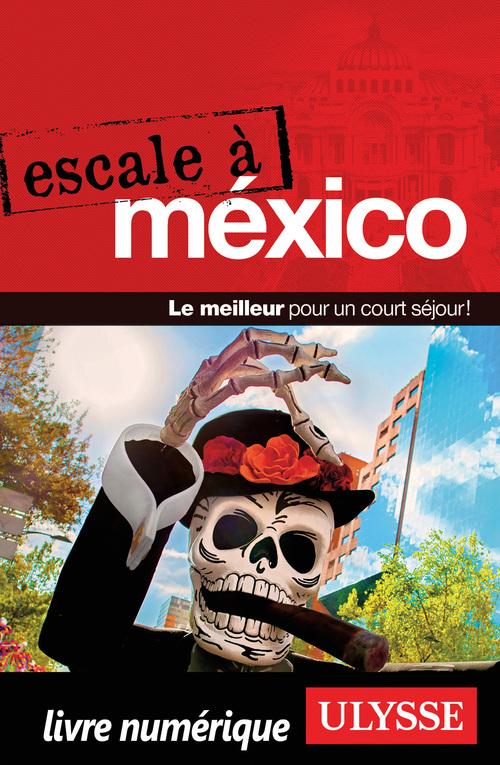Rodolphe Lasnes Escale à Mexico