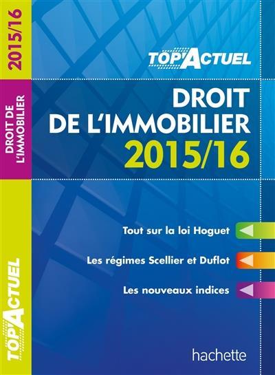 Sophie Bettini Top Actuel Droit De L'Immobilier