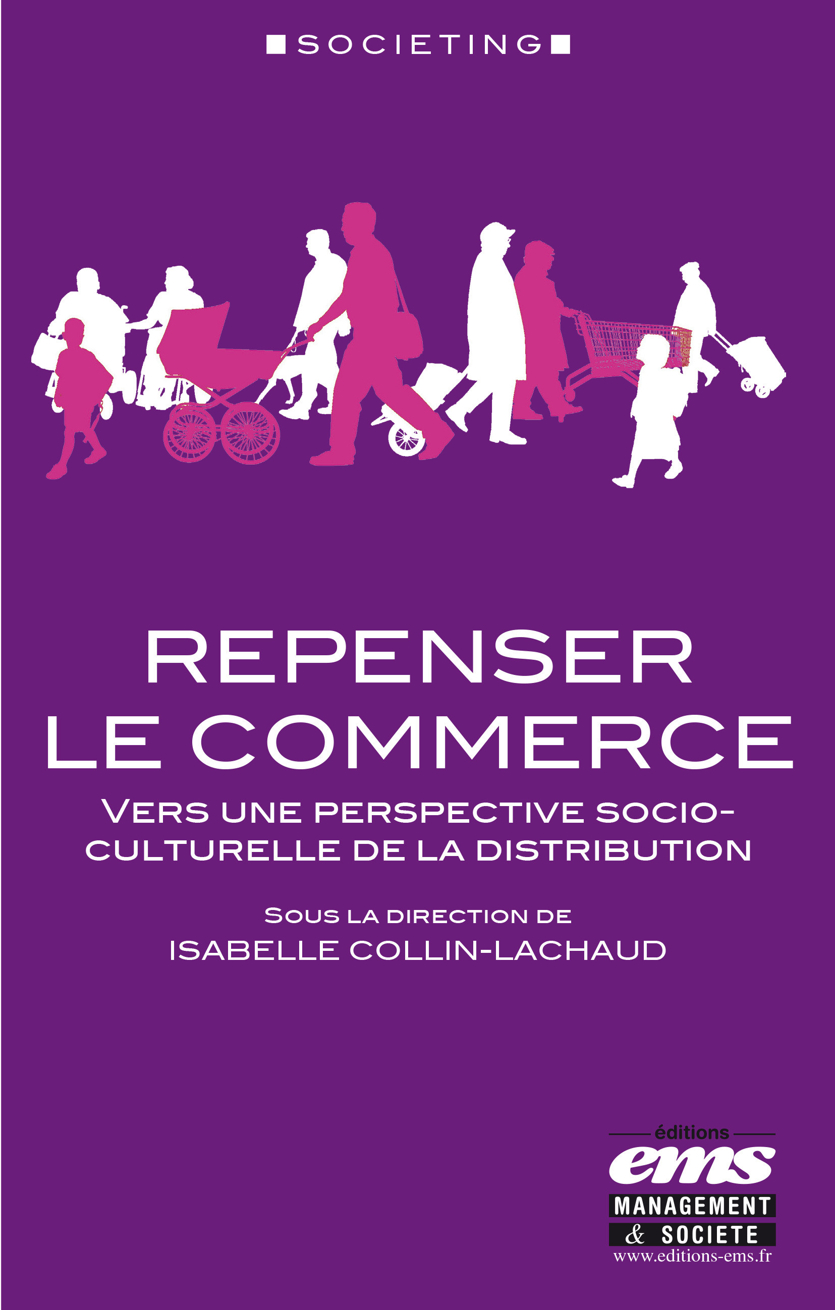 Isabelle Collin-Lachaud Repenser le commerce