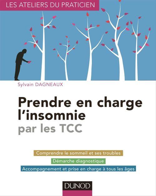 Prendre en charge l'insomnie par les TCC