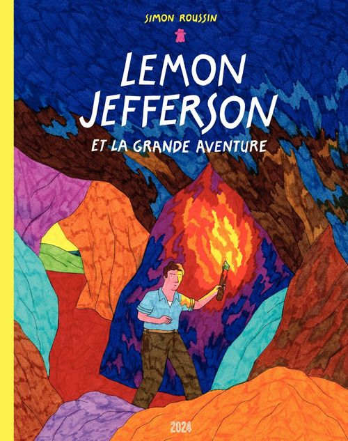 Lemon Jefferson et la Grande Aventure - Lemon Jefferson et la Grande Aventure