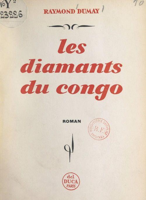 Les diamants du Congo