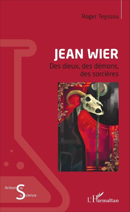 Roger Teyssou Jean Wier