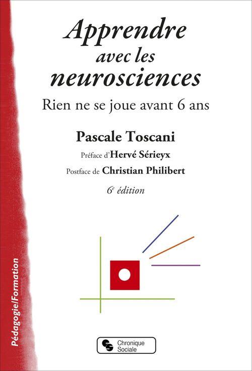 Apprendre avec les neurosciences