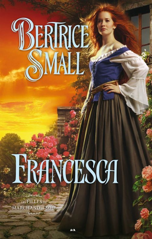 Bertrice Small Francesca