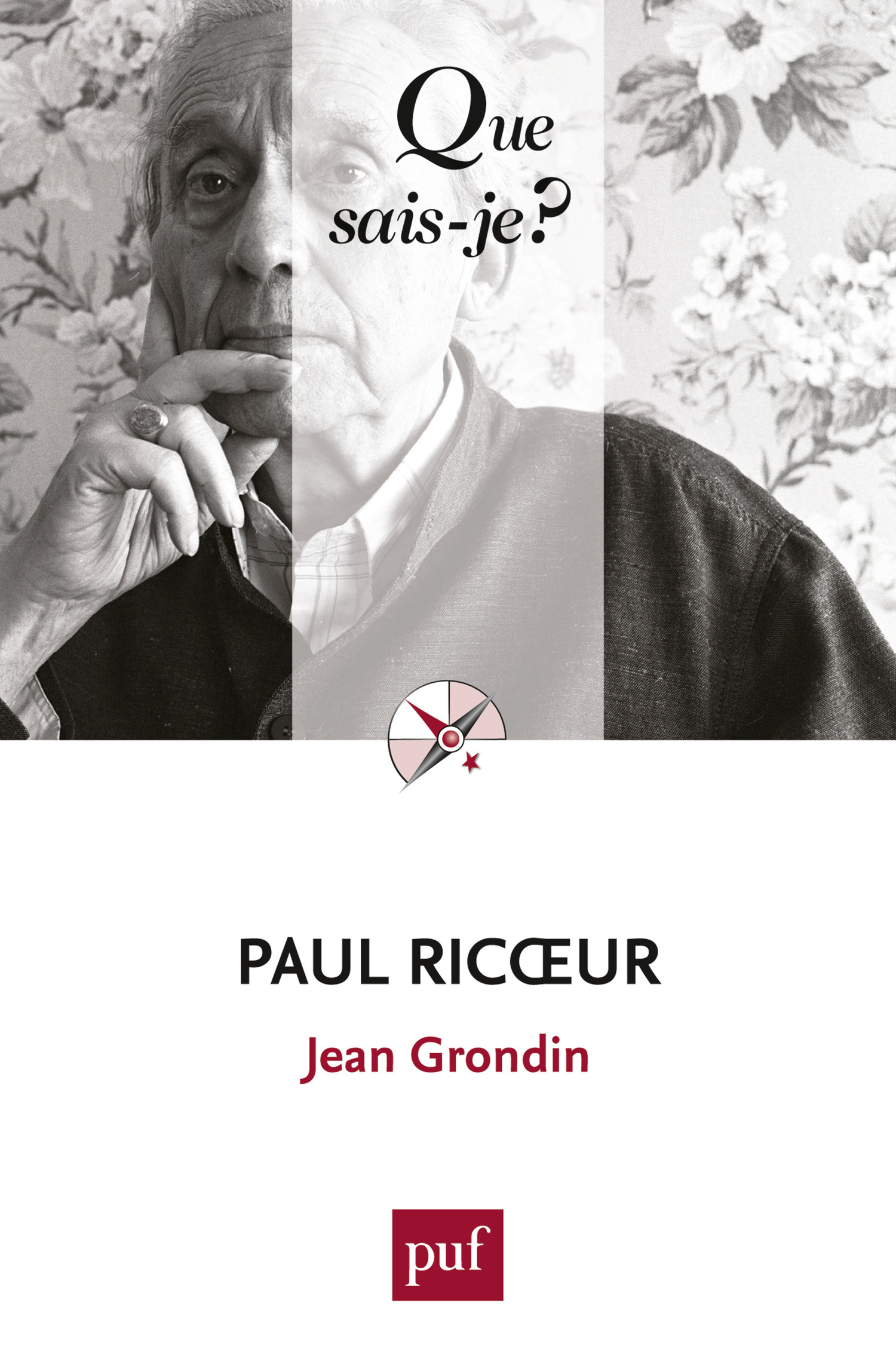 Jean Grondin Paul Ricoeur