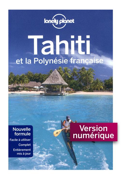 Tahiti et la Polynésie française 6