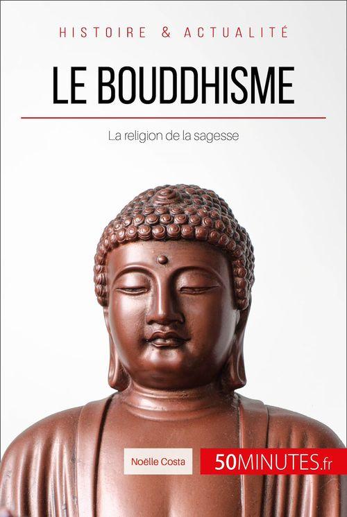 50Minutes.fr Le bouddhisme