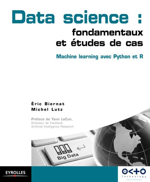 Michel Lutz Data Science : fondamentaux et études de cas