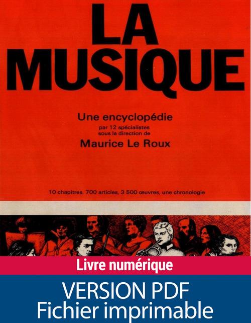Collectif La musique