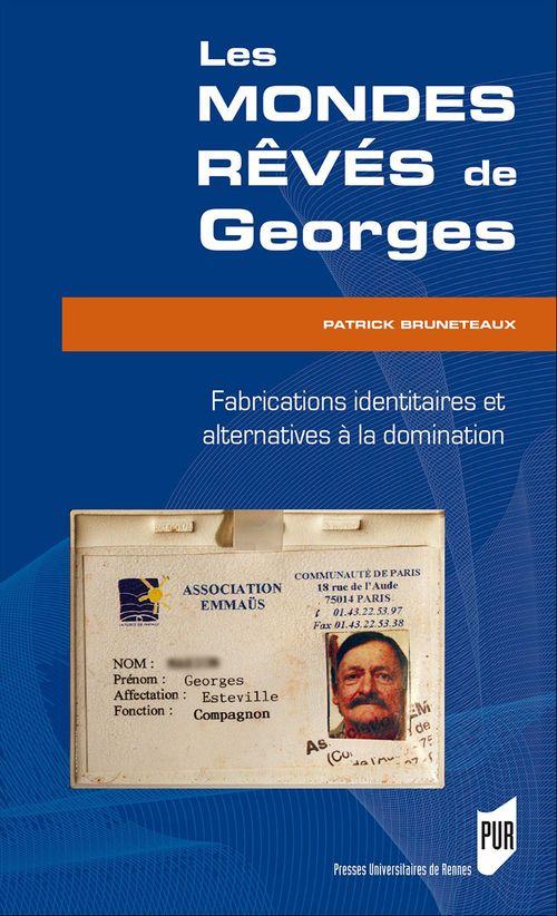 Les mondes rêvés de Georges