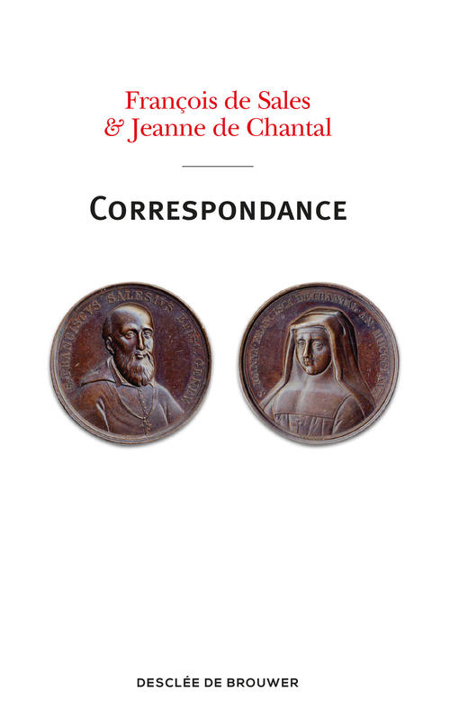 Jeanne de Chantal Correspondance