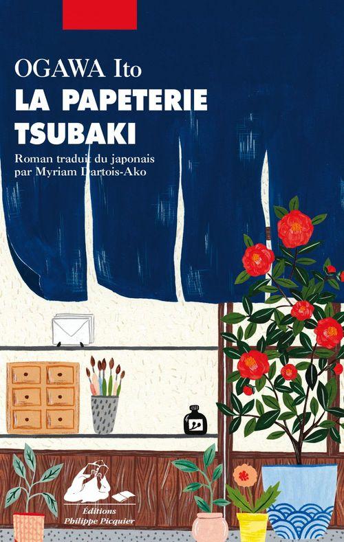 Ito OGAWA La Papeterie Tsubaki