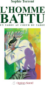 L'homme battu, un tabou au coeur du tabou