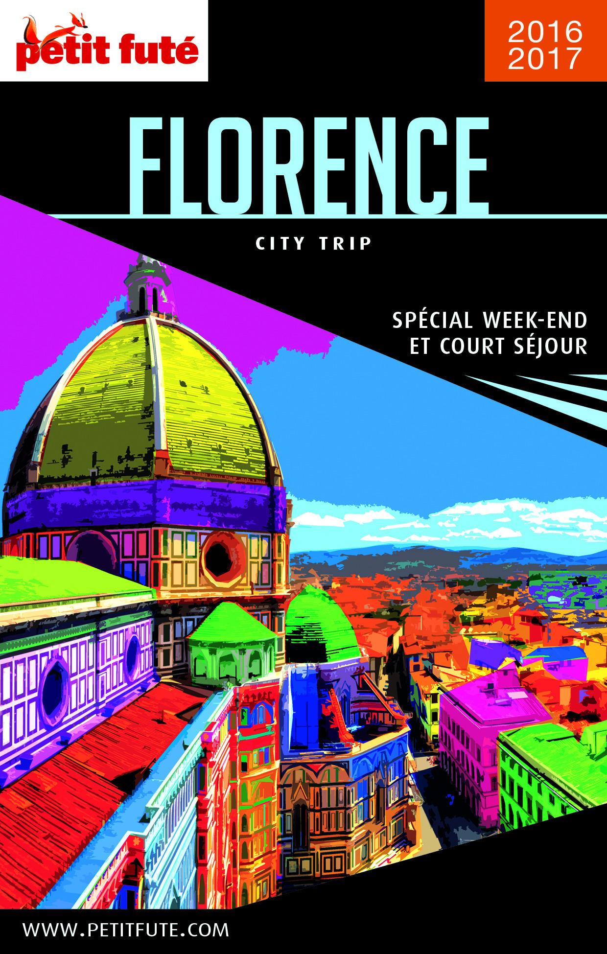 Florence (édition 2016)