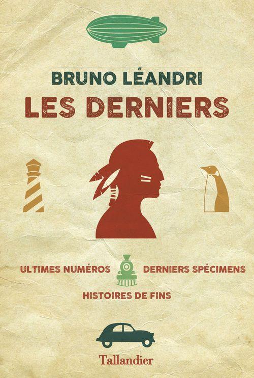 Bruno Léandri Les derniers