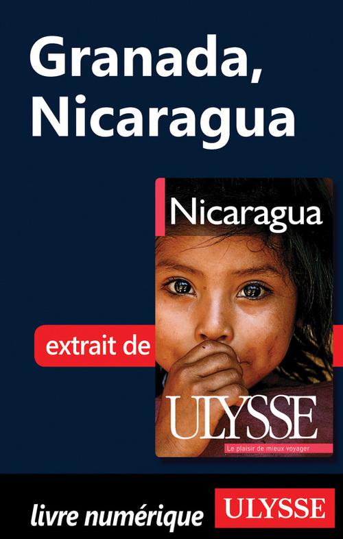 Carol Wood Granada, Nicaragua