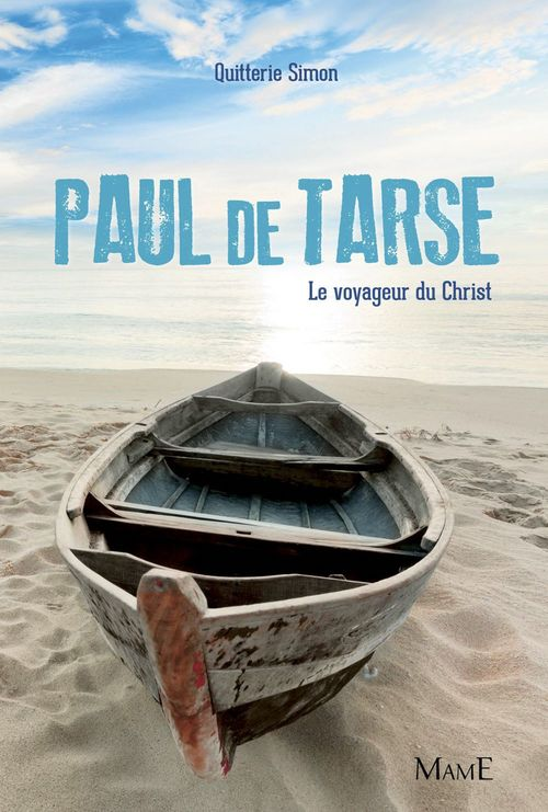 Quitterie Simon Paul de Tarse