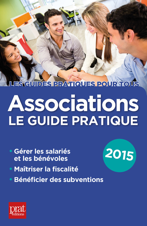 Paul Le Gall Associations