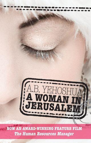 A Woman in Jerusalem