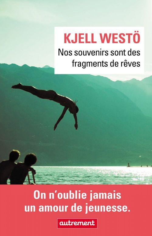 Nos Souvenirs Sont Des Fragments De Reves