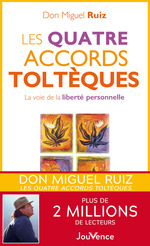 Les quatre accords tolt�ques