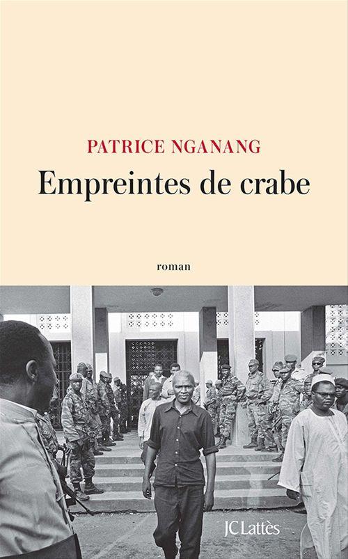 Patrice Nganang Empreintes de crabe