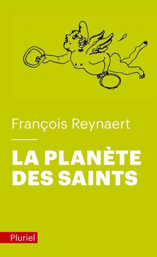 La planète des saints