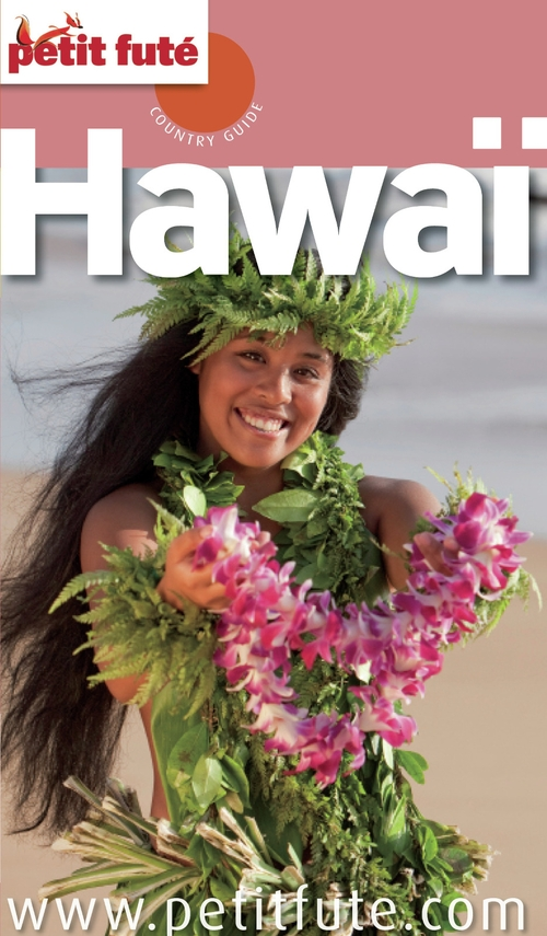 Dominique Auzias Hawaï 2015 (avec cartes, photos + avis des lecteurs)