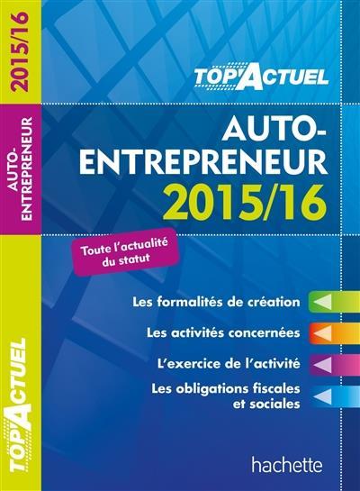 Bénédicte Deleporte Top Actuel Auto-Entrepreneur